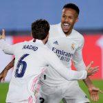 Madrid Tempel Ketat Atletico Usai Tundukkan Osasuna 2-0