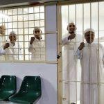 Habib Rizieq Dkk Tampak Bahagia di Penjara, Dosen UI: Kata Siapa Mereka Dizalimi?