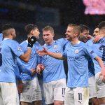 PSG Babak Belur, Manchester City Melenggang ke Final Liga Champions