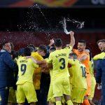 Villarreal Lolos ke Final Liga Europa, Arsenal Merana