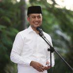 Wakil Gubernur Sumatera Utara Musa Rajekshah atau akrab disapa Ijeck.