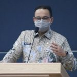 Tetapkan Prosedur Pemberian SIKM, Anies Baswedan: Penerbitan Paling Lama 2 Hari