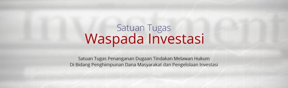Satgas Waspada Investasi Kembali Temukan 86 Platform Pinjaman Online Ilegal