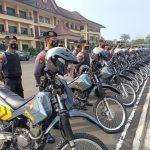 Polda Banten Siagakan Ribuan Personel dan 19 Pos Penyekatan cegah pemudik