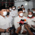 Ketemu Ketum Gerindra, Presiden PKS Ajak Prabowo Dukung RUU Perlindungan Tokoh dan Simbol Agama