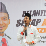 PKS Tagih Janji Mensos Risma Beri Bansos ke Suku Anak Dalam, Bukhori: Jangan Patahkan Hati Mereka