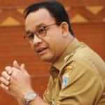 Kasus Covid 19 di Jakarta Menurun, Anies: Taati Aturan PPKM Level 4