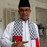 Inspirasi Pemuda, Anies Bakal Utus 100 Duta Imam Salat ke Masjid di Jakarta
