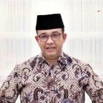 Anies Baswedan Keluarkan Seruan Gubernur Terkait Idul Adha 2021