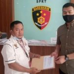 Ketua Gerakan Nasional Pencegahan Korupsi (GNPK) Banten Sudarmanto (kanan). (ist)