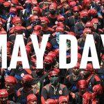 THR 100 Persen Dinilai Kado Terindah Dalam Peringatan May Day