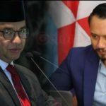 Duet Anies-AHY Dinilai Settingan SBY Naikan Elektabilitas Partai
