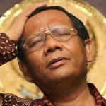 Klarifikasi Soal Korupsi Boleh Asal Ekonomi Bagus, Mahfud MD: Itu Bohong