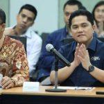 Anies-Erick Ingin Kapal Cruise Berlabuh di Sunda Kelapa, Netizen: Semoga Keduanya Berlabuh di Istana