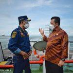 Menhub Ajak Pemda dan Swasta Kembangkan Bandara dan Pelabuhan di Kawasan 3TP