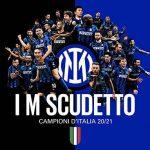 Inilah Fakta-fakta Menarik Perjalanan Inter Milan Jadi Raja Seri-A 2020/21