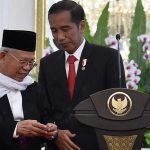 Survei: 18 Bulan Memimpin, 69,1 Persen Masyarakat Puas dengan Kinerja Jokowi-Amin