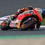 MotorGP Spanyol: Marc Marquez dan Rossi Start dari Luar 10 Besar