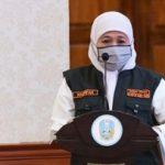 Gubernur Jawa Timur Gubernur Jawa Timur, Khofifah Indar Parawansa
