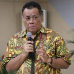 Rektor UI, Ari Kuncoro. Foto: Jawa Pos