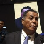 Rektor Universitas Indonesia, Ari Kuncoro. Foto: Rahel/detikcom