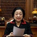 Elit PDIP Benarkan Megawati Ucapkan HUT Partai Komunis China ke-100