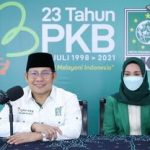 Target Ketum PKB pada Pemilu 2024: Meraih Minimal 100 Kursi di DPR