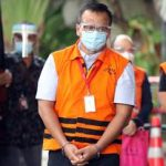 Tok! Edhy Prabowo Divonis 5 Tahun Penjara, Hak Politik Dicabut 3 Tahun