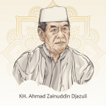Innalillahi, Pengasuh Ponpes Al Falah Ploso Kediri KH Zainuddin Djazuli Meninggal Dunia