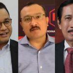 Rektor UIC Sebut BuzzeRp Makan dari Menghina Anies, Ferdinand: Hina Sekali Bahasamu, Pak!