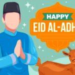 Rayakan di Rumah Saja, Berikut 15 Ucapan Selamat Idul Adha Yang Cocok Dijadikan Status di Media Sosial