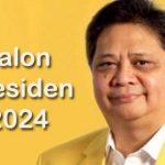 Golkar Perintahkan Seluruh Kader Pasang Billboard Airlangga Capres 2024