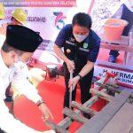 HUT Sumsel ke-75, Herman Deru Hadiahi 75 Rumah untuk Warga Palembang