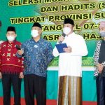 Herman Deru Optimis Perwakilan Sumsel Bakal Borong Prestasi di STQH Nasional