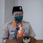 Herman Deru Tunjuk Riza Fahlevi Selaku Plt Kwarda Gerakan Pramuka Sumsel