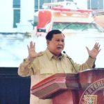 Prabowo: Dalam Politik Tak Ada Kawan dan Lawan Abadi, Yang Ada Kepentingan