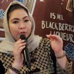 Innalillahi, Istri Gubernur Sultra Ali Mazi Meninggal Dunia Usai Dirawat Akibat Covid-19