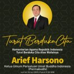 Arief Harsono, Bos Produsen Oksigen Terbesar Samator, Meninggal karena Covid-19