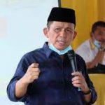 Gubernur Kepri Ansar Ahmad Positif Covid-19