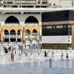 Alhamdulillah, Ibadah Haji Tahun Ini Bebas Covid-19