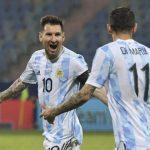 Hasil dan Jadwal Semifinal Copa Amerika 2021: Potensi Argentina-Brasil Wujudkan Final Ideal