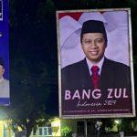 Beredar Baliho Gubernur NTB Capres 2024, PKS: Publik Ingin Pemimpin Muda