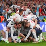 Tumbangkan Denmark, Inggris Tantang Italia di Final Euro 2020