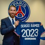 Resmi! Sergio Ramos Berlabuh ke PSG