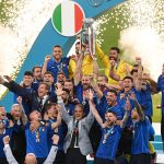 Kalahkan Inggris di Final, Italia Raih Gelar Piala Eropa 2020