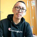 Cerita Abu Janda Terpapar Covid-19: Tulang Terasa Remuk Redam, Berdiri Pun Tak Bisa