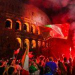 Perayaan Gelar Juara Euro 2020 Berujung Petaka: Banyak Yang Luka-luka hingga Tewas
