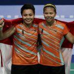 Olimpiade Tokyo 2020: Greysia Polii/Apriyani Bungkam Wakil Malaysia