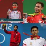 Raih Medali di 4 Olimpiade, Eko Yuli Mantul!