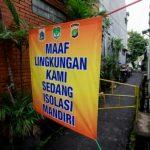Jokowi Bakal Bagikan Bantuan bagi Penderita Covid-19 yang Isoman